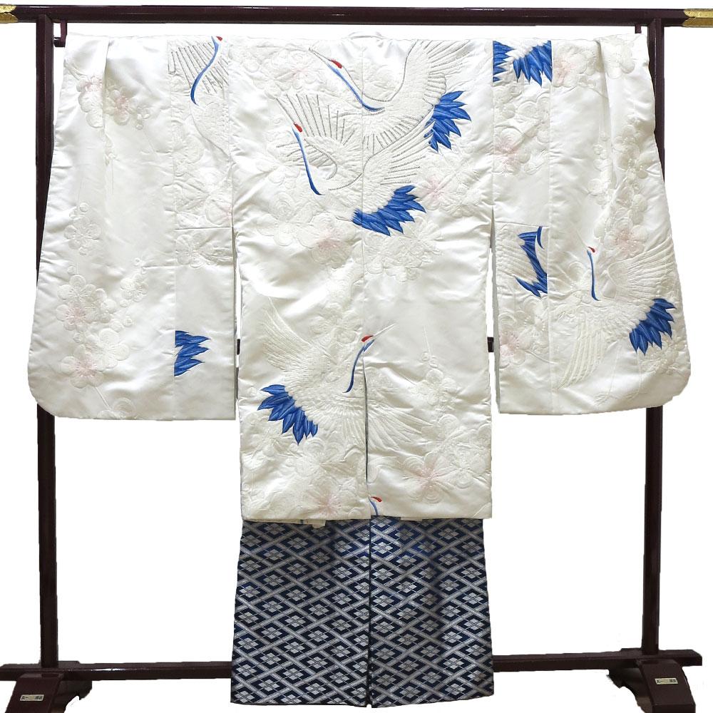 打掛 金襴羽織袴NO-1